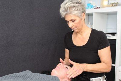Lene Kryger giver kosmetisk akupunktur. naturli-behandling.dk